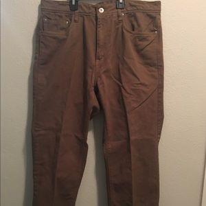 eaf881a9 Orvis Jeans   5 Pocket 1856 Stretch Denim   Poshmark
